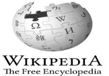 I need 2 wikipedia links.