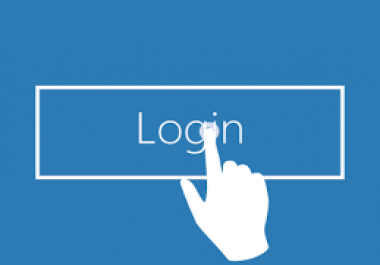 Need someone to create unique logins