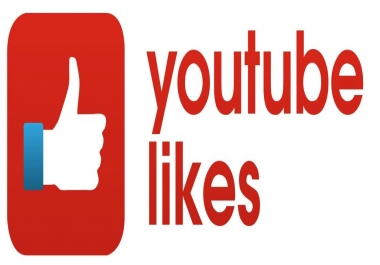 500 you tube like's needed within 6 hours