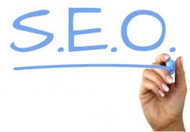 SEO Expert Needed for Complete SEO Package for Multiple Websites