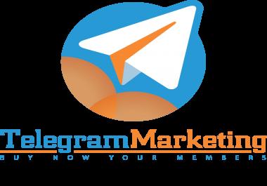 telegram last post views