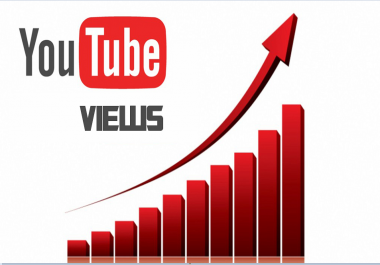 YouTube Views from Egypt
