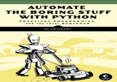 Python API reading + automation of tasks