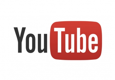 High retention YouTube Views needed