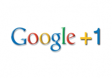 need total 90 google+1 in 4/5 links in 2 days