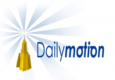 Looking for dailymotion video vieews