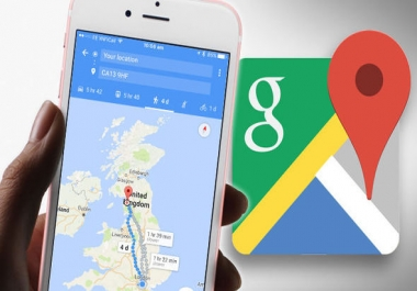 Add business location to Google