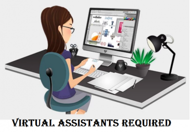 Need Long-Term Virtual Assistants