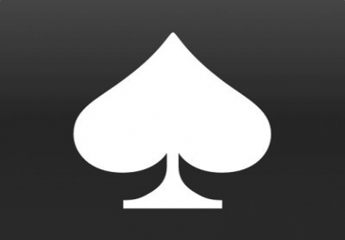 Create a PokerSoftware