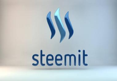 I Urgently Need Steemit Followers
