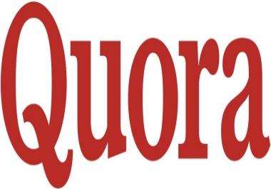 Looking for Quora Q and Ans service