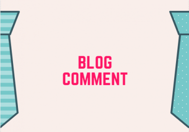 Make blog comment to 31 site Manual
