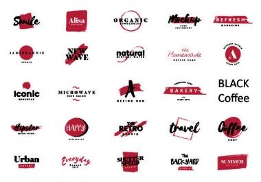 Do logo design for you