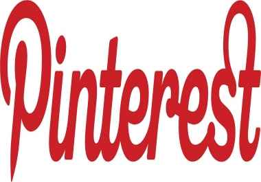 Need 3,500 REAL LOOKING USA Pinterest Followers That Won't Unfollow Ever