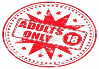 I need adult xxx referrals paid sign up