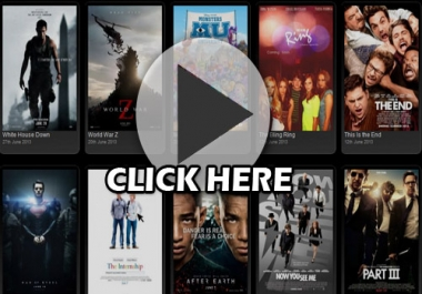 I will create fully functional 100 Automated Movie Trailer Website