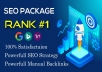 Get you Linkwheel 78 PR3 to PR8 and 2150 Social Bookmarks to Rank on Top