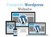 Build Professional WordPress website and eCommerce website