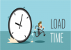 Speed Optimization for your Website make your site fast loading