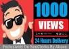 Start Instant Video Promotion With Views