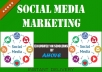 Get Instant Social Media Marketing