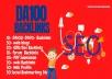 PR10 Backlinks: 60 Web, 20 Edu/Gov, 30 Wiki, 30 Web, 30 Social Bookmarking, 10 Forum, 10 DA90+