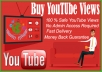YouTube Organic Video Promotion and Marketing Permanent