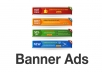 Display Your Banner Ads on Automobile Niche Website for 30 Days
