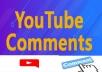 Guaranteed Custom Comments Via Active User Super Fast Non Drop