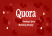 Provide You Niche Relevant 3 Quora answer's For Getting Real Traffic