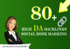 Do 20 Authority Social Bookmarking Increase Your Ranking On Social Pages