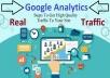 SKYROCKET 40,000 Website Worldwide Google Analytics Traffic Marketing Instagram,FaceBook Traffic