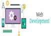 Web Development PHP/MySQL/JAVASCRIPT/CSS/HTML