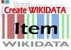 I will create wikidata Item for you / your company