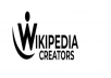 Create wikipedia page of a person and get published in wikipedia.