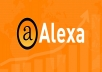 We'll post your Music Related article on our Popular Network to increase your Alexa Rankings