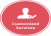 Special Marketing Custom Made Services