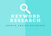 Get 150 Keywords with High Search Volume and Low Competition