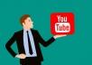 Provide YouTube Promotion Via Service Instant