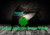 Android Application for your Website