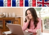 ENGLISH TO FRENCH & FRENCH TO ENGLISH TRANSLATION SERVICE AT ITS BEST