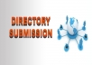 500 DIRECTORY SUBMISSION IN 1DAY