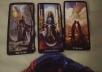 Personalized Three Card Tarot Reading