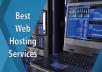 I will provide Ultra fast & Affordable Website Hosting