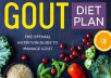 GOUT diet plan and recipes with pictures and descriptions