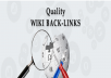 Boost Your Website Ranking with Wikilinks and Rank No 1 on Google