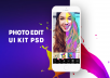 Professional Photoshop Editing Design, Ads, Posts, Pdf,Office Etc