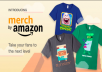 Make Tshirts For Merch By Amazon With Keyword Research