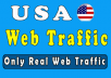 Promote Your Product In High 30,000 Real Traffic From twitter instagram facebook linkedin