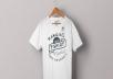 5000+ PSD T-shirt Design Template